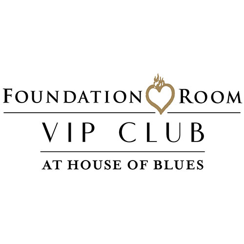 Foundation Room at House of Blues
